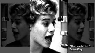 The Locomotion (Audio) - Carole King  (Video)