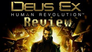 LGR - Deus Ex: Human Revolution Review