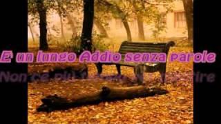 Angelo Branduardi - Il Lungo Addio