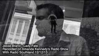 <b>Jesse Brand</b>  Lady Fate