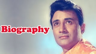 Dev Anand - Biography | देव आनंद की जीवनी | Life Story | Evergreen Bollywood Actor - Download this Video in MP3, M4A, WEBM, MP4, 3GP