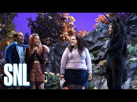 The Last Black Unicorn - SNL