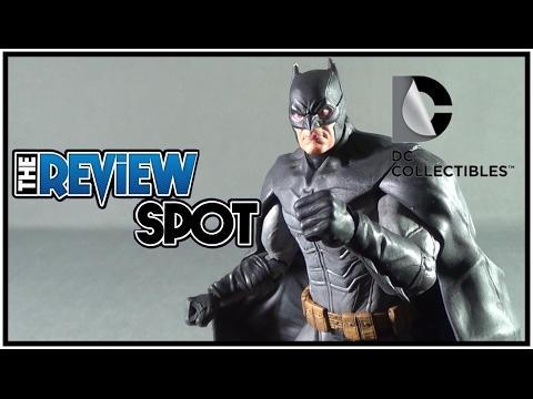 Toy Spot - DC Collectibles DC Comics Designer Series Lee Bermejo Batman Figure