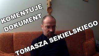 Ksiądz komentuje dokument Sekielskiego