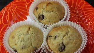 How to Make Banana Muffins – The Best Banana Muffin Recipe