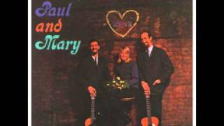 Peter, Paul and Mary - Lemon Tree