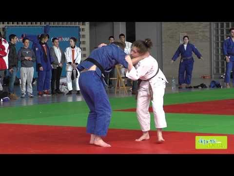 Judo Fase Sector Norte 2015 Cámara Lenta 14
