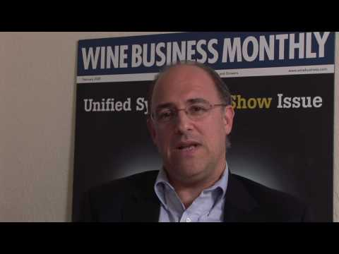 WBM Video Interview: Current Wine Sales Trends (Part 1)