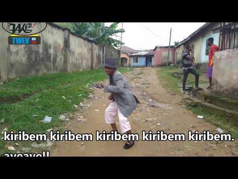 Gombe Governor' Coursing Dancing - DANKWAMBO Kiribem Kiribem