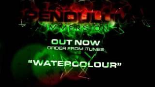 Pendulum Watercolour Lyrics Dnb