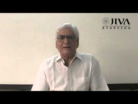 Mr. O.P Bhatia's Story of Healing-Ayurvedic Treatment of Sciatica