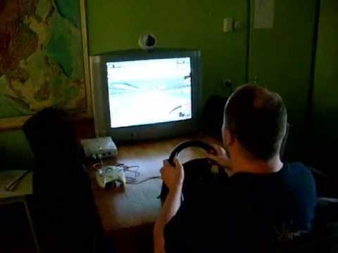 24 Heures du Mans Dreamcast