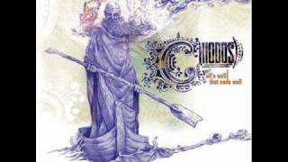 Chiodos-Expired In Goreville