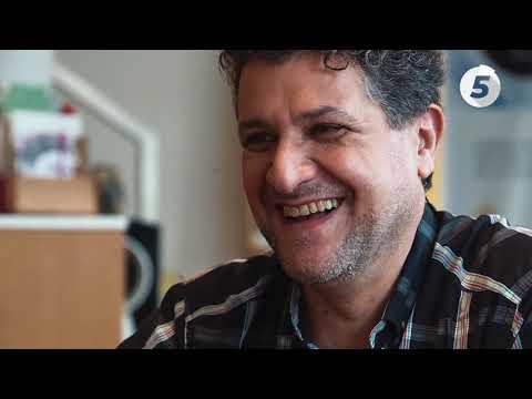 VIDEO Bombazo: el ex Juez Luis Arias cantará con Tierra Mestiza en el Festival de Cosquín