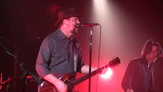 """Do It Yourself"" :: Drive By Truckers @ The 40 Watt 2-17-18"