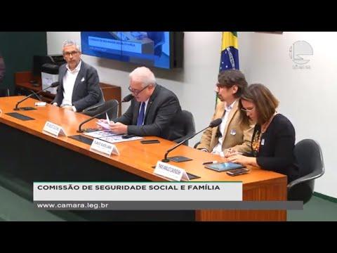 Seguridade Social e Família - Aumento dos casos de microcefalia - 11/11/2019 - 15:22
