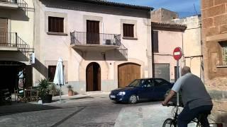 preview picture of video 'Mallorca - kleiner Trip durch Campos und Marratxi (Palma)'