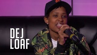 Guys or Girls?  Dej Loaf answers her preference!