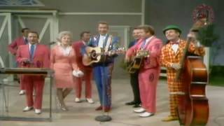 The Porter Wagoner Show Full Episode 245º (Guest Faron Young)4/8/1969