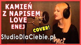 Kamień Z Napisem LOVE   Enej (cover By Patrycja Dudała)