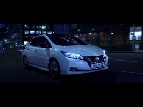 Nissan Leaf - Simply Amazing