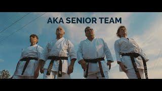 AKA Senior Team
