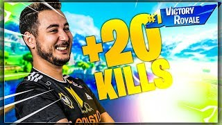 ON LAVE FATAL FIELDS POUR UNE +20 KILLS ! (TOP1)
