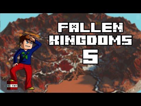 Fallen Kingdom 5 Ep 1 - La team des fréros
