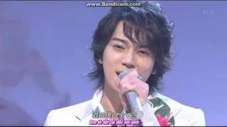 One Love - Arashi (Matsumoto Jun)