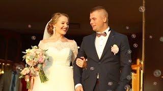 Beata & Konrad - Highlights - StrzleckiWeddings - 2017