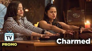 Charmed (2018) - Extrait VO #1 - Saison 01, épisode 02