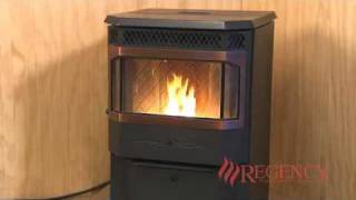 Starting a Fire in Your Pellet Stove