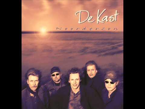 De Kast - Zo Jong  (Van het album 'Noorderzon' uit 1998)