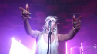 Sasha Keable - Voices (Disclosure Cover) (HD) - Birthdays - 26.05.14