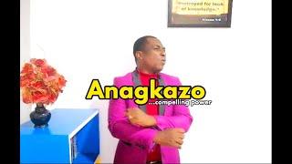 Anagkazo