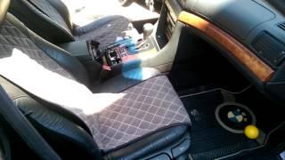 Обзор BMW e38 Актобе