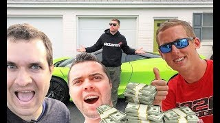How Much do BIG Car Youtubers REALLY Make... is Youtube Killing us? *ACTUAL NUMBERS REVEALED*