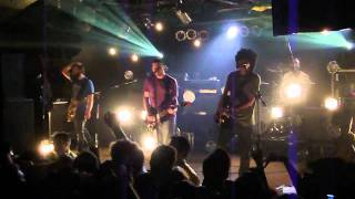 Brand New - Okay I Believe You, But My Tommy Gun Don't (LIVE HD)