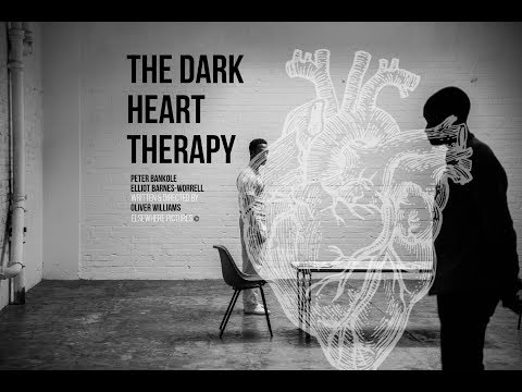The Dark Heart Therapy<br />A work of fiction used by counselling organisations to explain therapy and drive engagement in services.