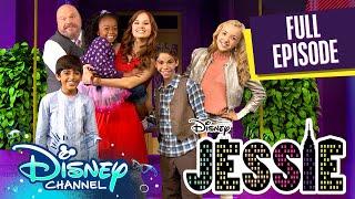 Star Wars 💥   Full Episode   JESSIE   Disney Channel