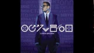 Chris Brown - My World