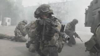 Нова Армія України/Ukrainian Armed Forces 2016