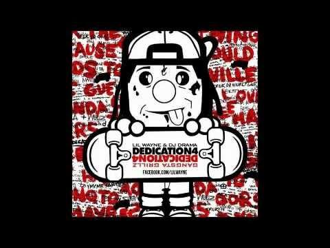 Lil Wayne - So Dedicated (Dedication 4) Ft Birdman