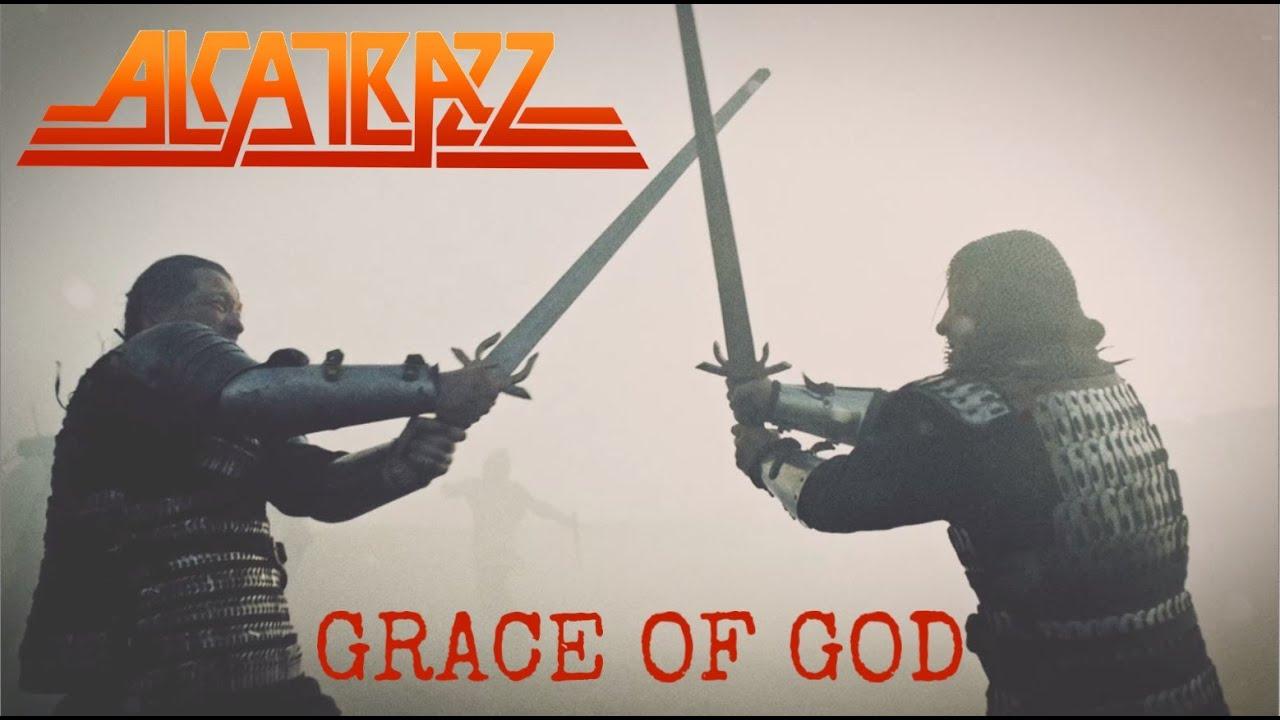 Alcatrazz - Grace of God