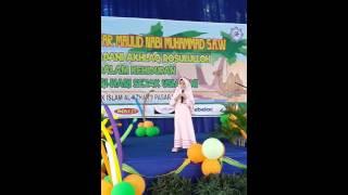 Nash#lombanyanyi#alhamdulillah#al-azhar