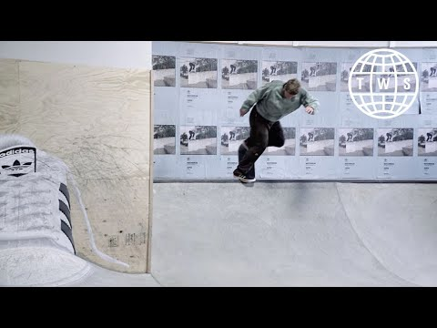 adidas Skateboarding | VAUGHN | Dennis Busenitz, Silas Baxter-Neal, Daewon Song