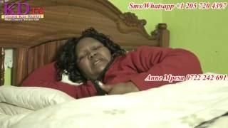 HELP ME WALK AGAIN,KENYAN REKNOWNED GOSPEL ARTIST CRY FOR HELP