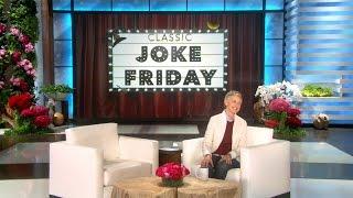 Classic Joke Friday! Pregnant Cows