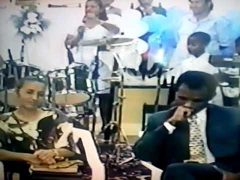PASTOR ANTONIO ALMEIDA - PR. JOÃO ALMEIDA (VAL) AD.Sobradinho