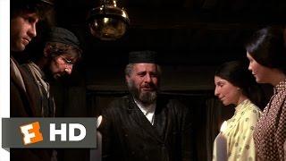 Fiddler on the Roof (5/10) Movie CLIP - Sabbath Prayer (1971) HD
